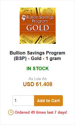 bullionstar achat d or